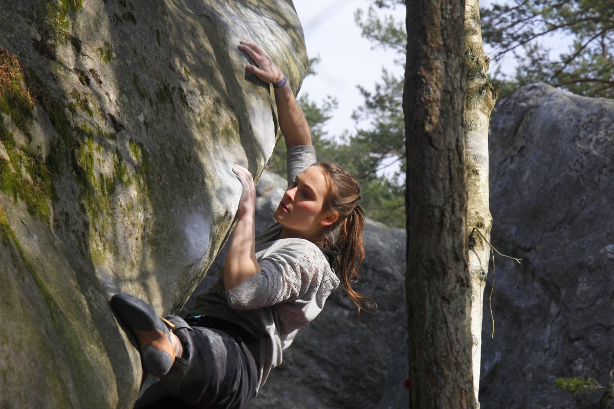 Fontainebleau 2016 Ostern Teamfahrt (8)