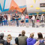 Tersa Saller Bavarian Boulder Battle BBB Regensburg Youngsters