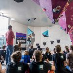 Big Fat Boulder Session BFBS 2017